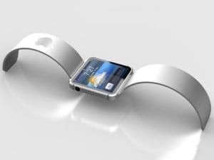 Ai da 400 de dolari pentru ceasul inteligent iWatch de la Apple?