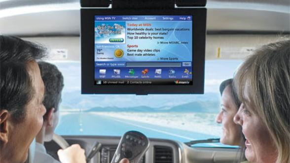 Ai masina dotata cu sisteme hi-tech? Risti sa fii tinta hackerilor
