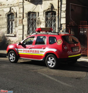 Ai sau nu nevoie de autorizatie de securitate la incendiu? ISU a lansat o aplicatie prin care poti sa afli