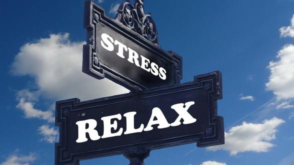 Ai simptome de burnout. Ce e de facut?