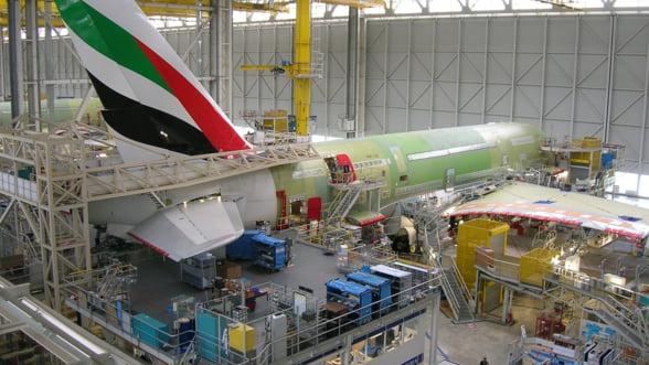 Air Arabia a comandat 120 de avioane Airbus in valoare de 14 miliarde dolari
