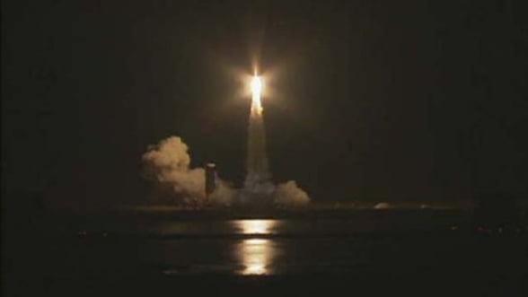 Air Force a lansat cel de-al patrulea satelit de comunicatii