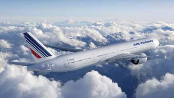 Air France KLM: Crestere de 4,5% a profitului in trimestrul doi