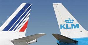Air France-KLM renunta la oferta de preluare a companiei Alitalia