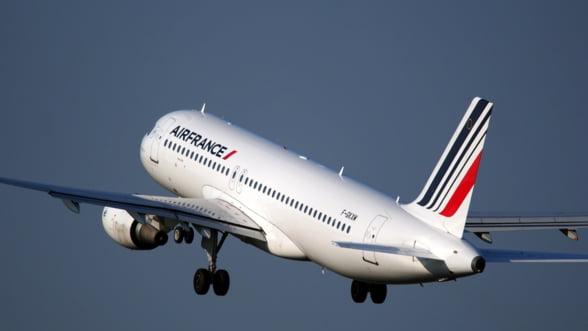 Air France permite amanarea sau anularea gratuita a calatoriilor indiferent de destinatie