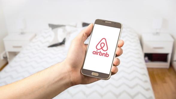 Airbnb se aliniaza standardelor impuse de Comisia Europeana: Nu mai exista taxe surpriza
