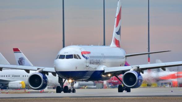 Airbus a prezentat proiectul fello'fly, menit sa sporeasca performantele de mediu ale aeronavelor comerciale