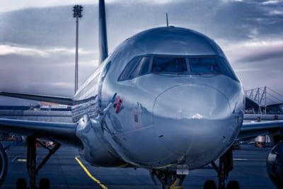 Airbus a raportat zero comenzi in februarie, pe fondul extinderii epidemiei