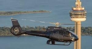 Airbus ar putea produce elicoptere Super Puma in Romania
