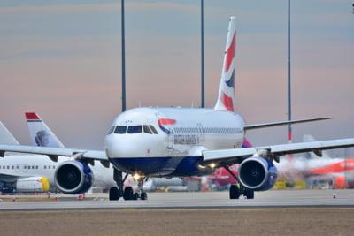 Airbus prevede dublarea numarului de avioane la nivel global in urmatorii ani. Cele mai multe vor fi in China