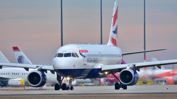 Airbus renunta la o noua linie de asamblare pentru cea mai bine vanduta aeronava, A321