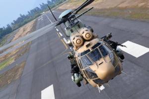 Airbus si IAR au semnat contractul definitiv pentru elicopterul multirol H215M