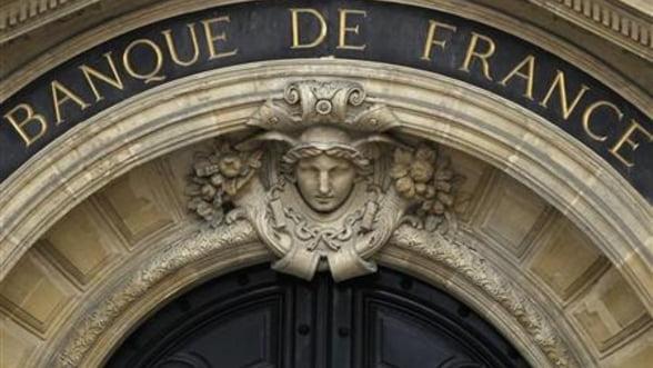 Ajutoare de stat de peste 60 mld. de euro pentru bancile franceze