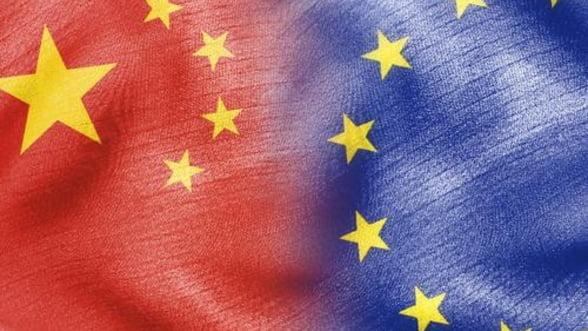 Ajutor de peste mari si tari: Investitiile chineze in Europa, afaceri de miliarde de dolari