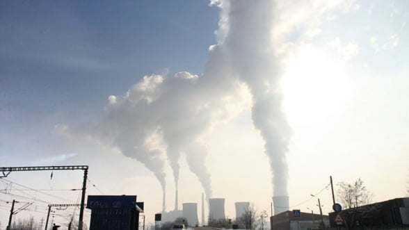 Ajutor de stat de 1,2 miliarde de lei pentru Complexul Energetic Oltenia