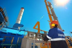 Ajutor nesperat pentru Gazprom: Motivul pentru care profitul a crescut cu 50%