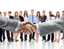 Ajutor pentru firmele care infiinteaza minimum 10 locuri de munca. Liber la cereri
