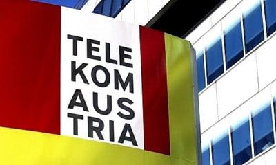 Telekom Austria si KPN isi unesc retelele