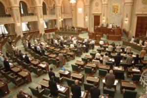 Al doilea memorandum cu UE pentru transa de 1,15 mld. euro, aprobat de Senat