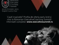 Alan Taylor revine in Romania pentru un eveniment dedicat managerilor de top din Romania