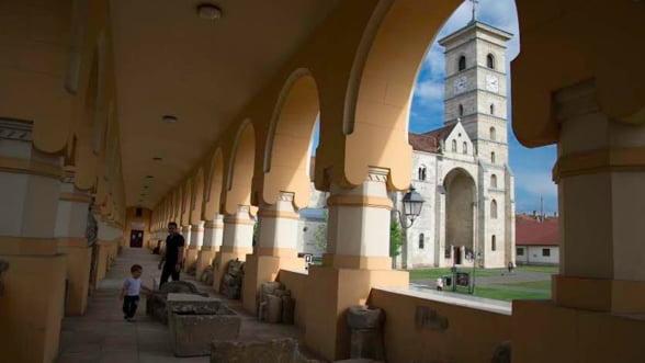 Alba Iulia, primul oras din Romania cu blog oficial de turism
