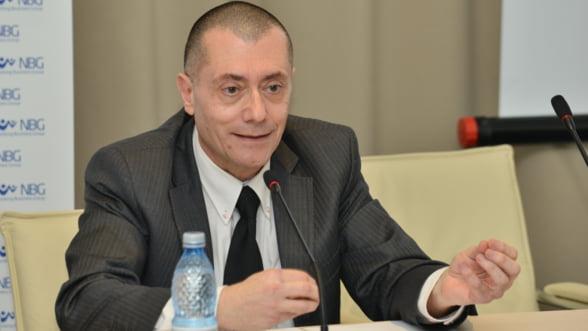 Aldo de Blasio, CEO NBG: Vreau sa las in urma ceva important