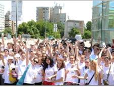 Alearga pentru un stil de viata sanatos la Crosul Universitatii Bucuresti-cora Lujerului Challenge