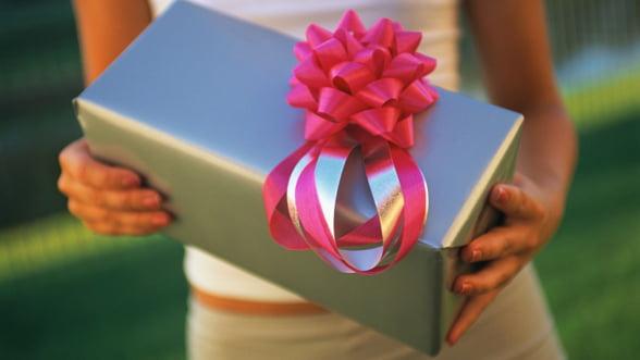 Alege cadouri cu sens si inspiratie, de Sarbatori