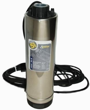 Alege si tu cea mai dorita gama de pompe submersibile marca Jar!