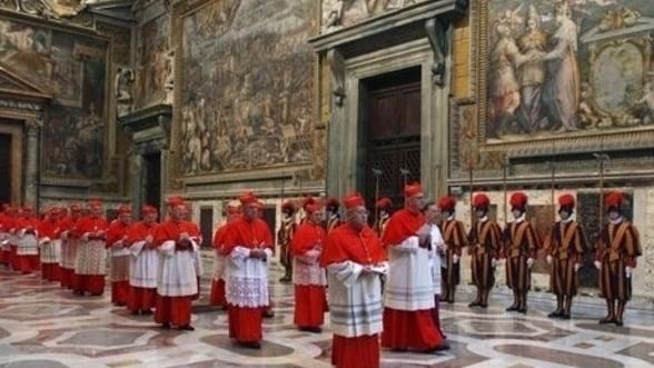 Alegerea unui nou Papa: 10 lucruri despre conclav
