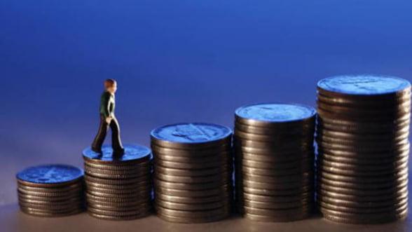 Alegeri Parlamentare 2012: Cat de bogati sunt candidatii pentru Bucuresti