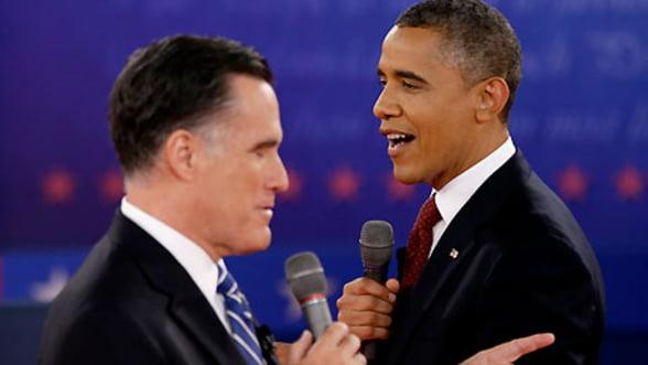 Alegeri SUA 2012: Care va fi influenta mediului de afaceri?
