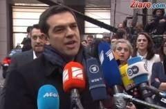 Alegeri anticipate in Grecia, pe fondul impasului in discutiile cu creditorii?