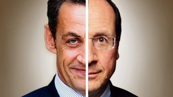 Alegeri in Franta: Ce candidat are solutii pentru Romania