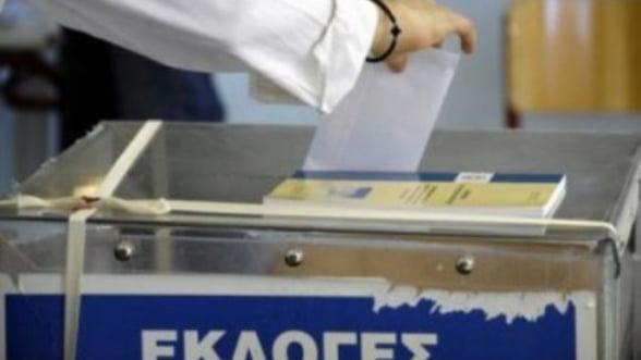 Alegeri in Grecia: Care este miza rezultatului?