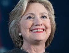 Alegeri in SUA: Ziarele se inghesuie sa o sustina pe Clinton, Trump scrie istorie cu zero aliati din partea presei
