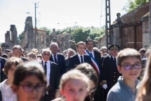 Alegeri parlamentare astazi in Franta: Partidul lui Macron este marele favorit. Ar putea obtine o majoritate uriasa