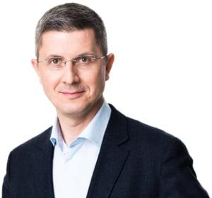 Alegeri prezidentiale: Dan Barna vrea o reforma constitutionala cu cinci obiective concrete