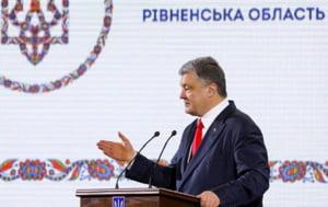 Alegeri prezidentiale in Ucraina: Al doilea tur a fost stabilit oficial pentru 21 aprilie