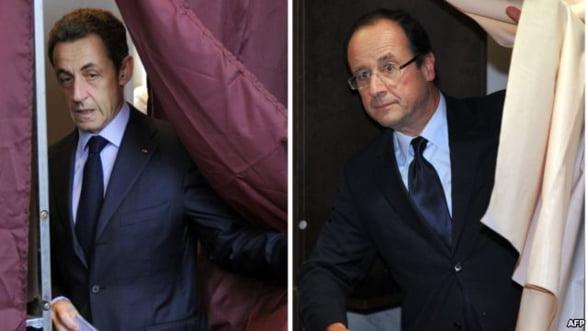 Alegerile din Franta sperie investitorii