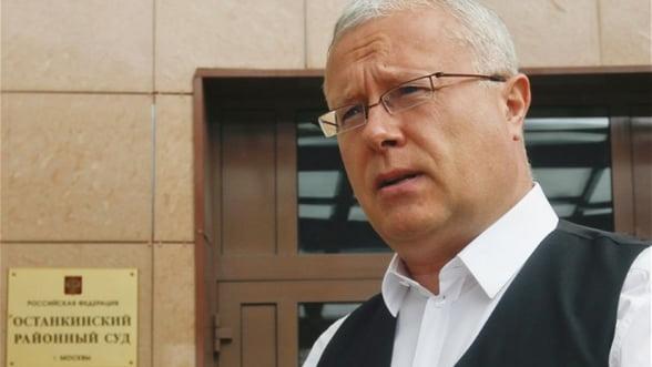 Aleksandr Lebedev: De la magnat la jurnalist de investigatii