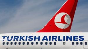 Alerta cu bomba intr-un avion care zbura pe ruta New York-Ankara