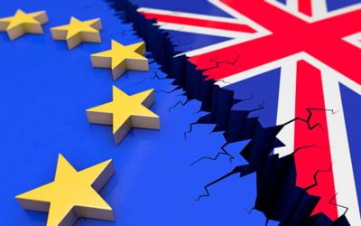 Alerta in UK: Fara muncitori straini, Brexit nu mai are nicio valoare!