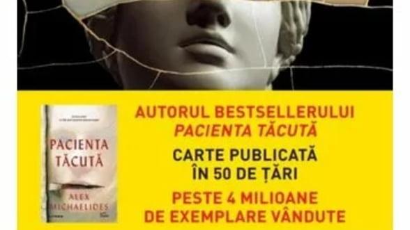 Alex Michaelides lanseaza un nou bestseller: Fecioarele