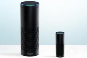 Alexa, noul gadget de la Amazon starneste ecouri in casele americanilor