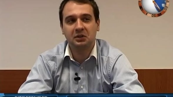 Alexandru Catalin Cosoi, senior antispam researcher BitDefender