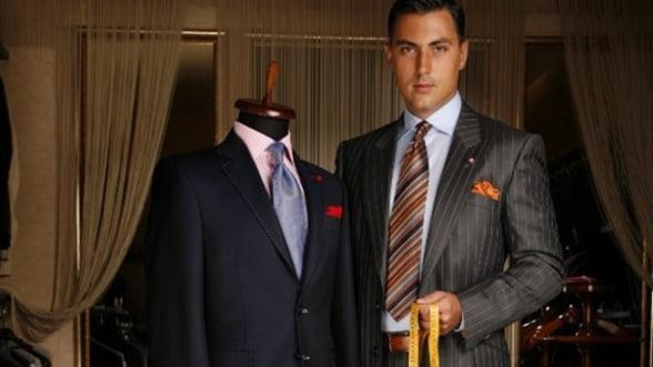 Alexandru Ciucu: Reguli vestimentare pentru un om de afaceri
