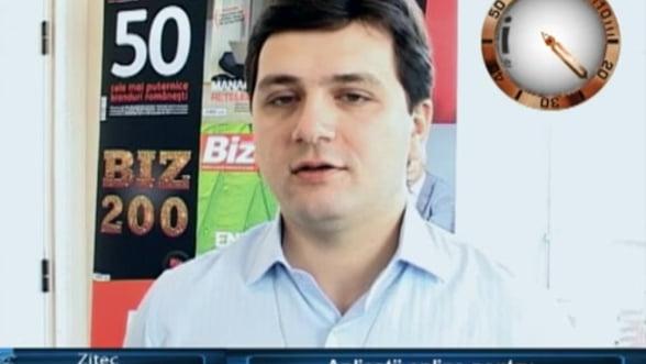 Alexandru Lapusan, ceo & founding partner Zitec