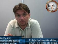 Alexandru Muresanu, consultant media RWI
