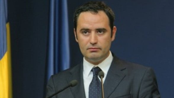 Alexandru Nazare: Ministerul Transporturilor isi asuma esecul privatizarii CFR Marfa
